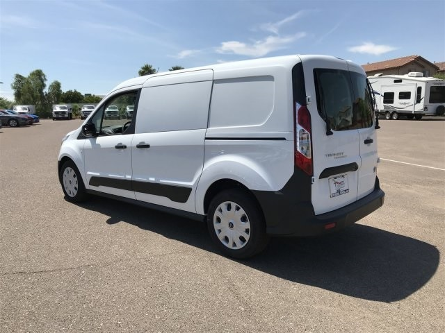 2019 Transit Connect 4x2, Empty Cargo Van #K1431494 - photo 3