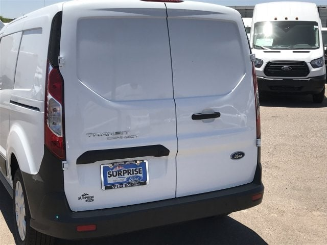 2019 Transit Connect 4x2, Empty Cargo Van #K1431497 - photo 4