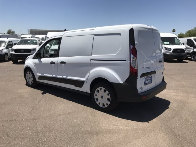 2019 Ford Transit Connect 4x2, Empty Cargo Van #K1431497 - photo 3