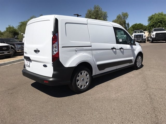 2019 Ford Transit Connect FWD, Empty Cargo Van #K1431499 - photo 6