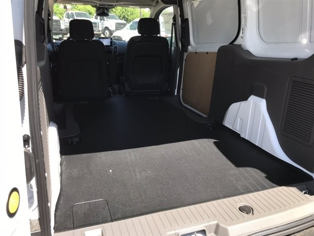 2019 Ford Transit Connect FWD, Empty Cargo Van #K1431499 - photo 2