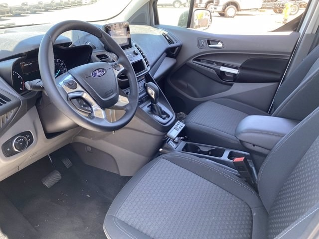 2019 Ford Transit Connect FWD, Empty Cargo Van #K1432068 - photo 13