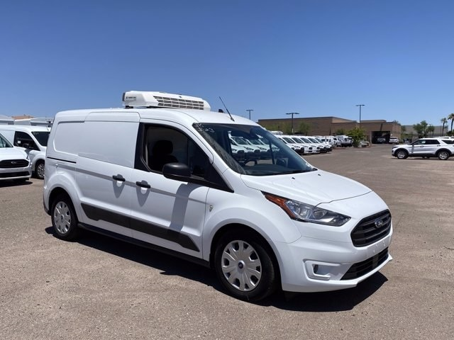 2019 Ford Transit Connect FWD, Refrigerated Body #K1432068 - photo 1