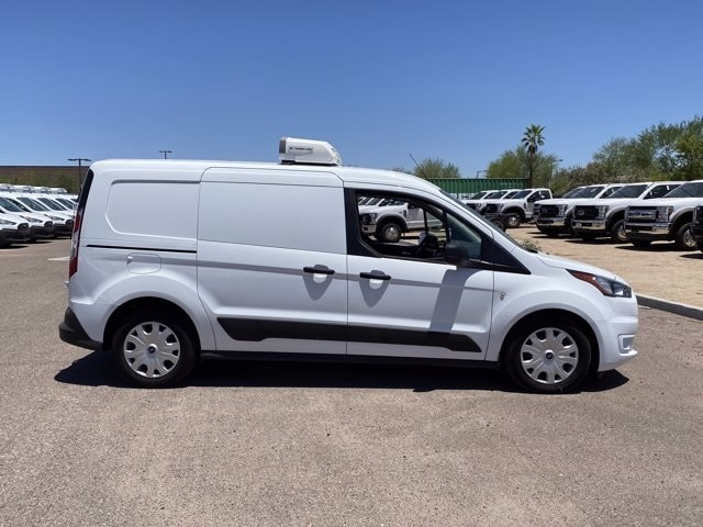 2019 Ford Transit Connect FWD, Empty Cargo Van #K1432068 - photo 4