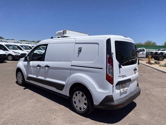 2019 Ford Transit Connect FWD, Empty Cargo Van #K1432068 - photo 6