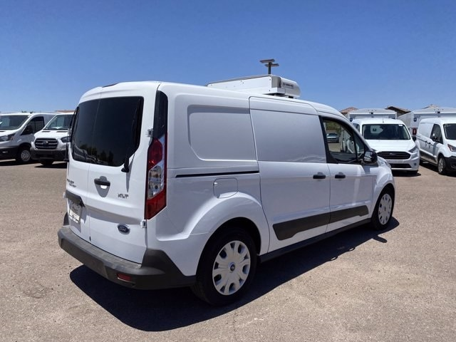 2019 Ford Transit Connect FWD, Empty Cargo Van #K1432068 - photo 7
