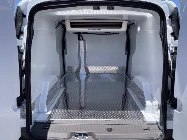 2019 Ford Transit Connect FWD, Empty Cargo Van #K1432068 - photo 9