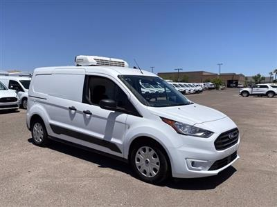 2019 Ford Transit Connect FWD, Empty Cargo Van #K1432068 - photo 1