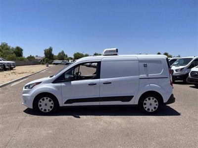 2019 Ford Transit Connect FWD, Empty Cargo Van #K1432068 - photo 5