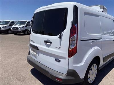 2019 Ford Transit Connect FWD, Empty Cargo Van #K1432068 - photo 8