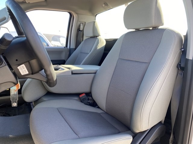 2019 Ford F-550 Regular Cab DRW 4x2, Cab Chassis #KDA03696 - photo 12