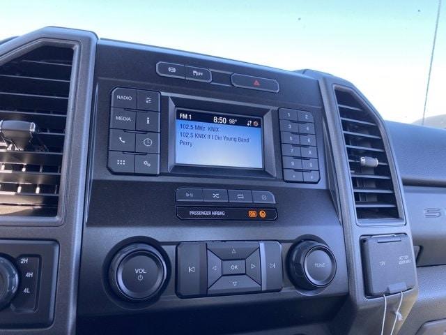 2019 Ford F-550 Regular Cab DRW 4x2, Cab Chassis #KDA03696 - photo 16