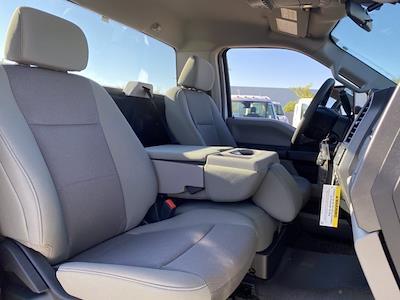 2019 Ford F-550 Regular Cab DRW 4x2, Cab Chassis #KDA03696 - photo 9