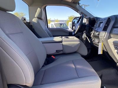 2019 Ford F-550 Regular Cab DRW 4x2, Cab Chassis #KDA03696 - photo 11