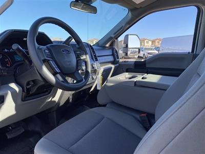 2019 Ford F-550 Regular Cab DRW 4x2, Cab Chassis #KDA03696 - photo 13