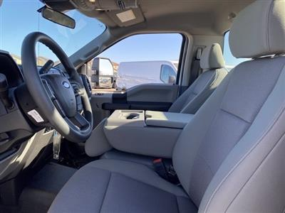 2019 Ford F-550 Regular Cab DRW 4x2, Cab Chassis #KDA03696 - photo 14