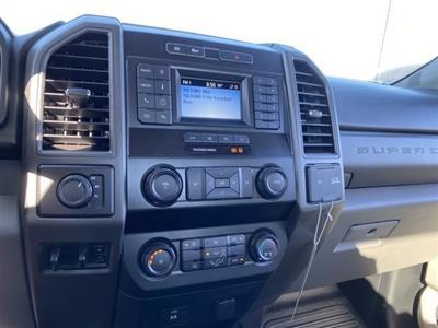 2019 Ford F-550 Regular Cab DRW 4x2, Cab Chassis #KDA03696 - photo 15