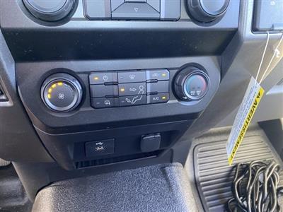 2019 Ford F-550 Regular Cab DRW 4x2, Cab Chassis #KDA03696 - photo 17