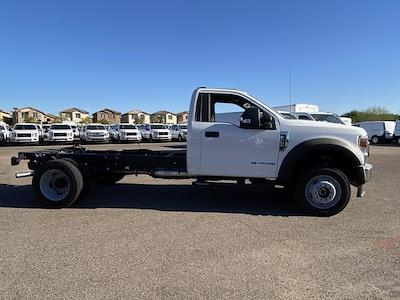 2019 Ford F-550 Regular Cab DRW 4x2, Cab Chassis #KDA03696 - photo 4