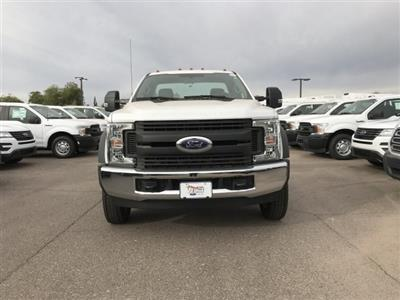 2019 F-550 Regular Cab DRW 4x2,  Cab Chassis #KDA06646 - photo 5