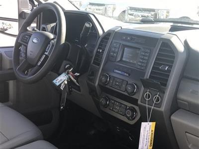 2019 F-450 Regular Cab DRW 4x2,  Scelzi Signature Service Body #KDA07478 - photo 9