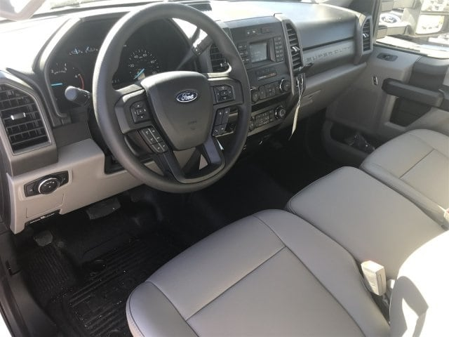 2019 F-450 Regular Cab DRW 4x2,  Scelzi Signature Service Body #KDA07479 - photo 11