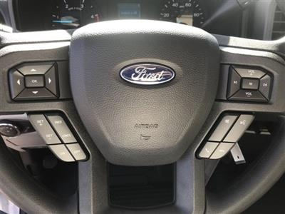 2019 F-450 Regular Cab DRW 4x2,  Scelzi Signature Service Body #KDA07479 - photo 16