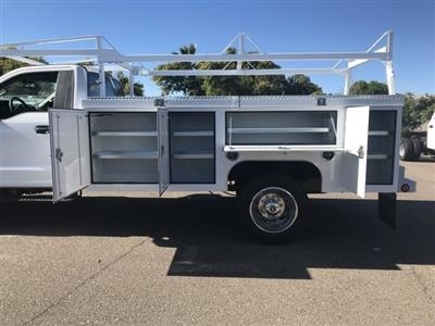 2019 F-450 Regular Cab DRW 4x2,  Scelzi Signature Service Body #KDA07479 - photo 4