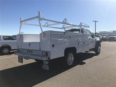 2019 F-450 Regular Cab DRW 4x2,  Scelzi Signature Service Body #KDA07479 - photo 2