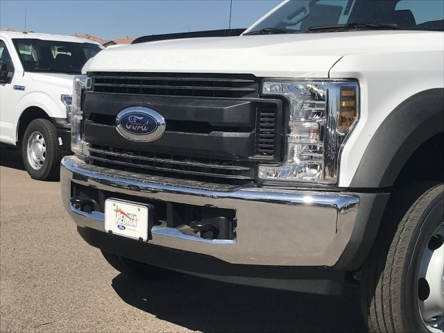 2019 F-550 Regular Cab DRW 4x2, Cab Chassis #KDA14785 - photo 6