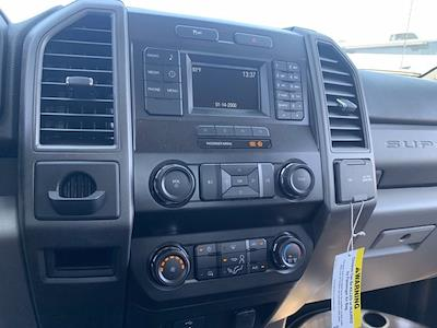 2019 Ford F-550 Regular Cab DRW 4x2, Milron Contractor Body #KDA25844 - photo 14