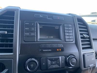 2019 Ford F-550 Regular Cab DRW 4x2, Milron Contractor Body #KDA25844 - photo 15