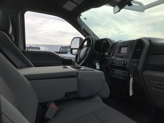 2019 F-450 Regular Cab DRW 4x2, Scelzi Service Body #KDA25985 - photo 16
