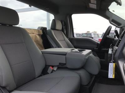 2019 F-450 Regular Cab DRW 4x2, Scelzi Service Body #KDA25985 - photo 15