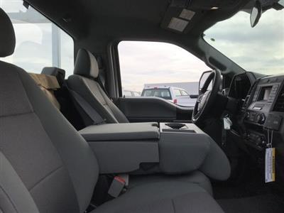 2019 F-450 Regular Cab DRW 4x2, Scelzi Service Body #KDA25985 - photo 17