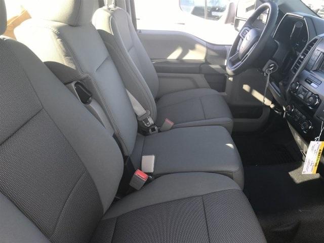 2019 F-550 Regular Cab DRW 4x2, Cab Chassis #KDA25988 - photo 8