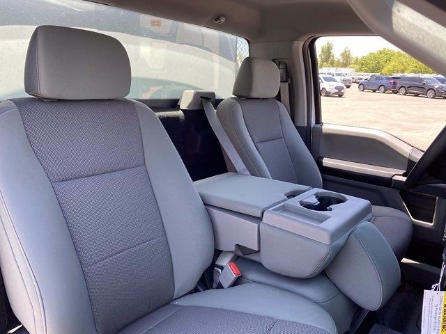 2019 Ford F-550 Regular Cab DRW 4x2, Milron Service Body #KDA25988 - photo 9