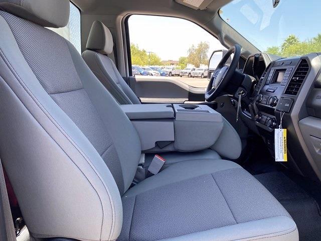 2019 Ford F-550 Regular Cab DRW 4x2, Milron Service Body #KDA25988 - photo 11