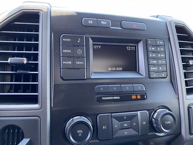 2019 Ford F-550 Regular Cab DRW 4x2, Milron Service Body #KDA25988 - photo 16