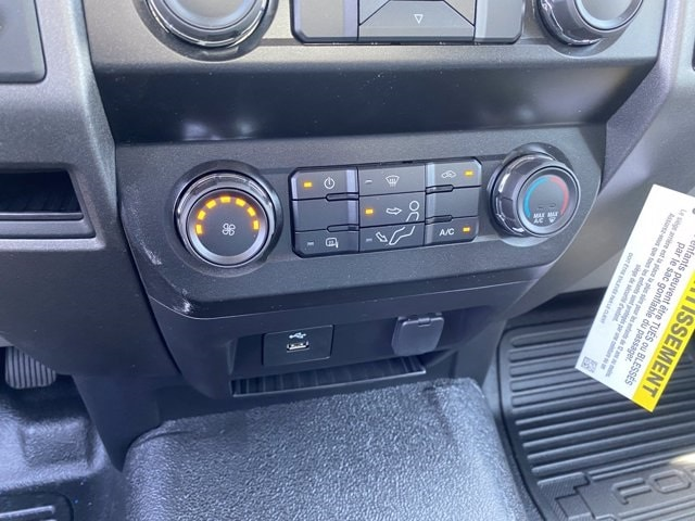 2019 Ford F-550 Regular Cab DRW 4x2, Milron Service Body #KDA25988 - photo 17
