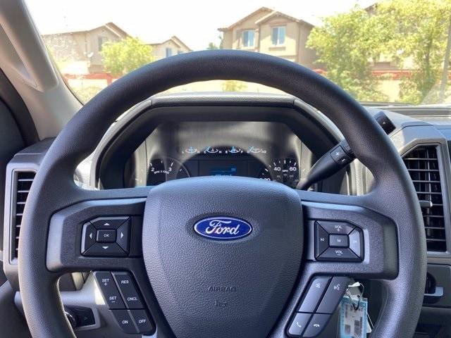 2019 Ford F-550 Regular Cab DRW 4x2, Milron Service Body #KDA25988 - photo 18