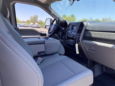 2019 Ford F-550 Regular Cab DRW 4x2, Milron Service Body #KDA25988 - photo 10