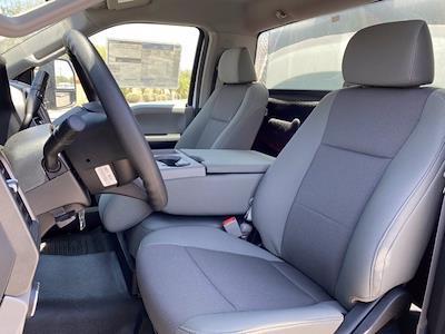 2019 Ford F-550 Regular Cab DRW 4x2, Milron Service Body #KDA25988 - photo 12