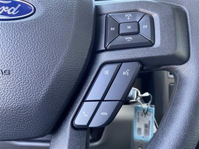 2019 Ford F-550 Regular Cab DRW 4x2, Milron Service Body #KDA25988 - photo 19