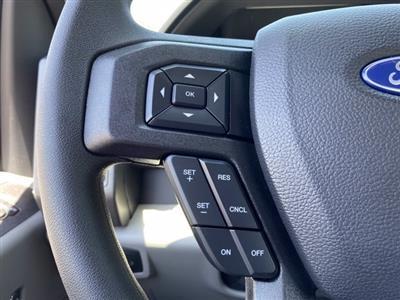 2019 Ford F-550 Regular Cab DRW 4x2, Milron Service Body #KDA25988 - photo 20