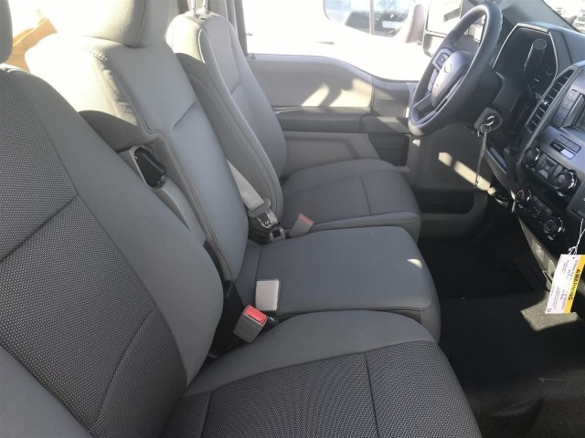 2019 F-550 Regular Cab DRW 4x2, Cab Chassis #KDA25989 - photo 8