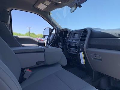 2019 Ford F-550 Regular Cab DRW 4x2, Milron Crane Body #KDA25989 - photo 10