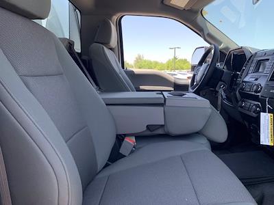 2019 Ford F-550 Regular Cab DRW 4x2, Milron Crane Body #KDA25989 - photo 11