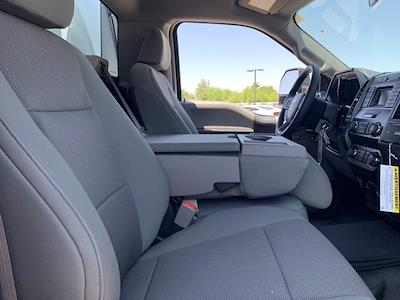 2019 Ford F-550 Regular Cab DRW 4x2, Milron Crane Body #KDA25989 - photo 11