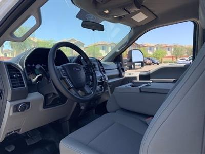 2019 Ford F-550 Regular Cab DRW 4x2, Milron Crane Body #KDA25989 - photo 12